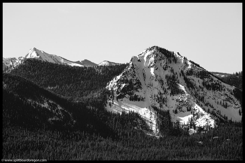 Lakeview Peak