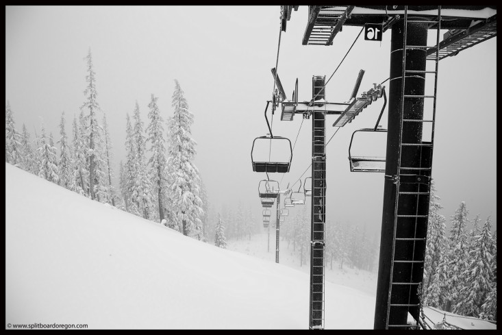 Peak 2 Chair