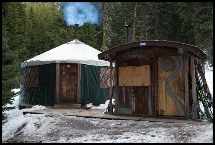 The Raven Hut